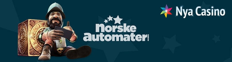 Norske automater 433374