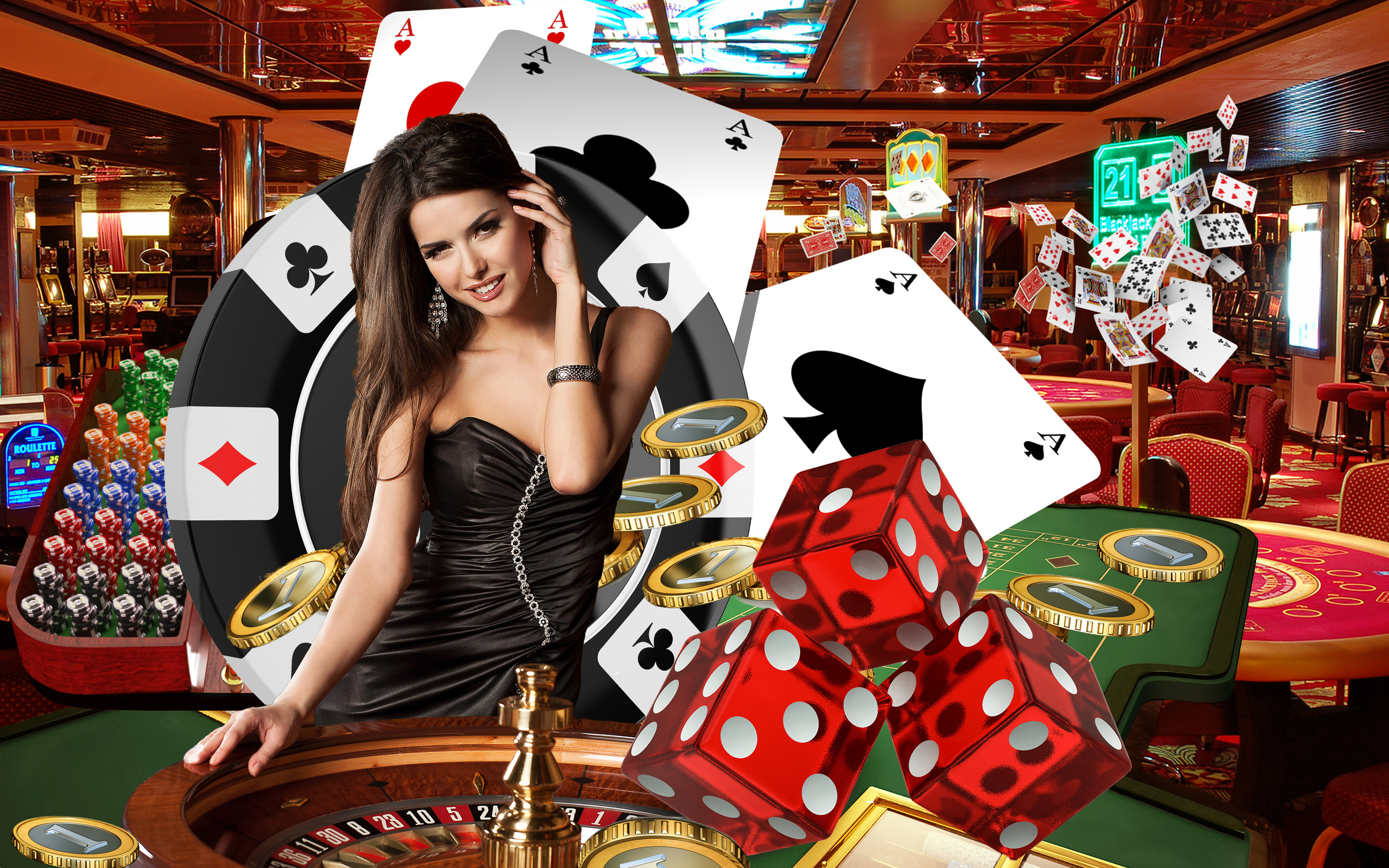 All microgaming 180752