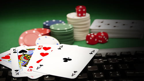 Table games live casino 396796