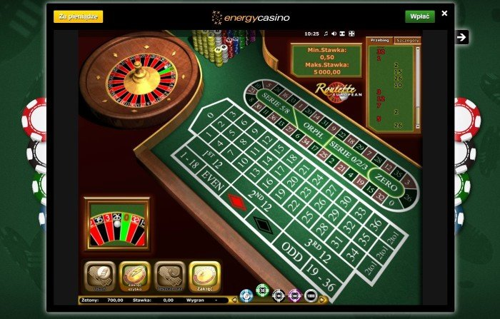 Free roulette 260104
